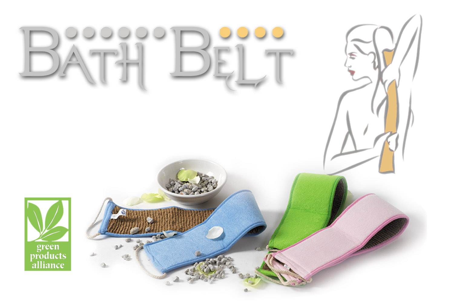 BATH BELT HOME