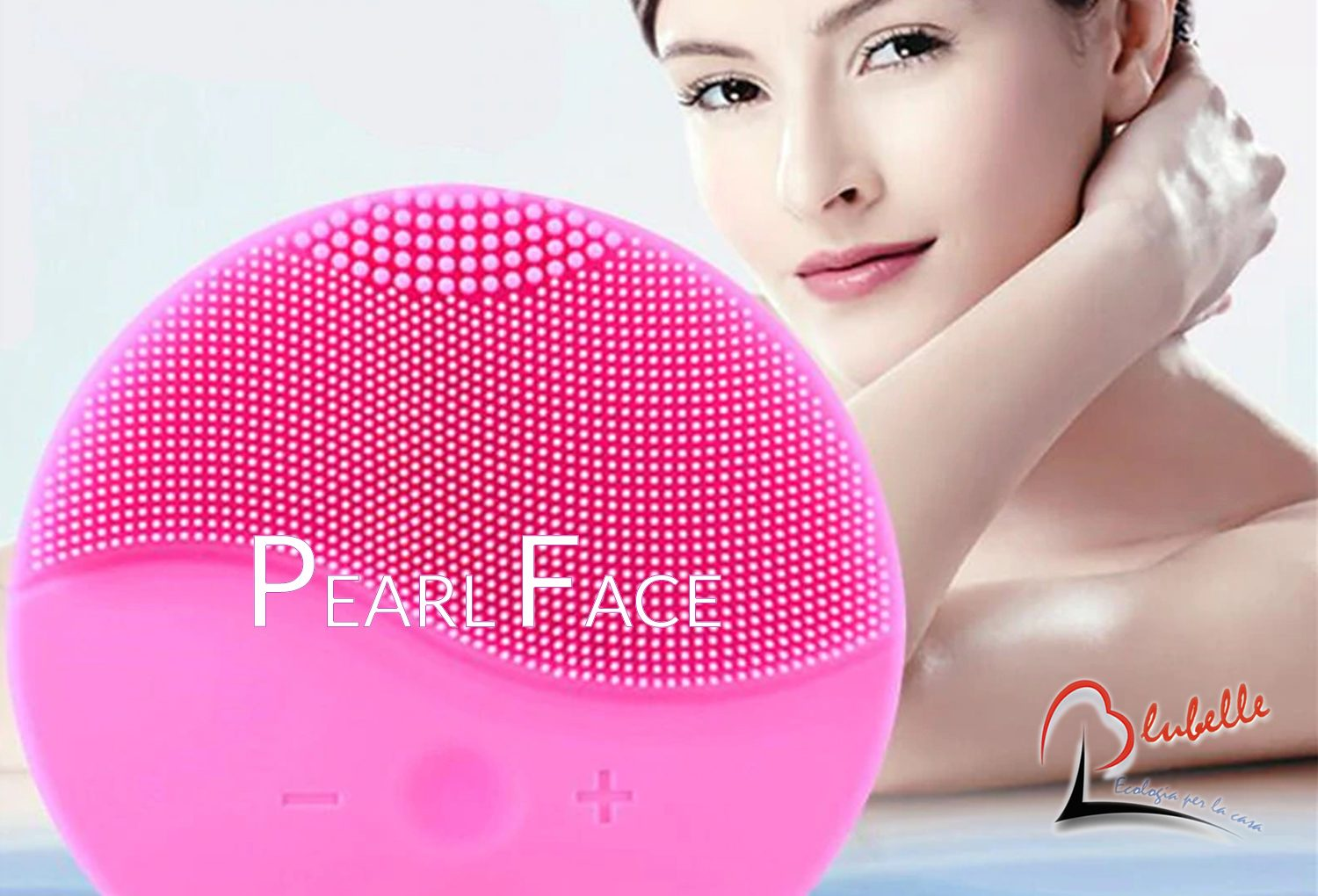 PEARL FACE HOME